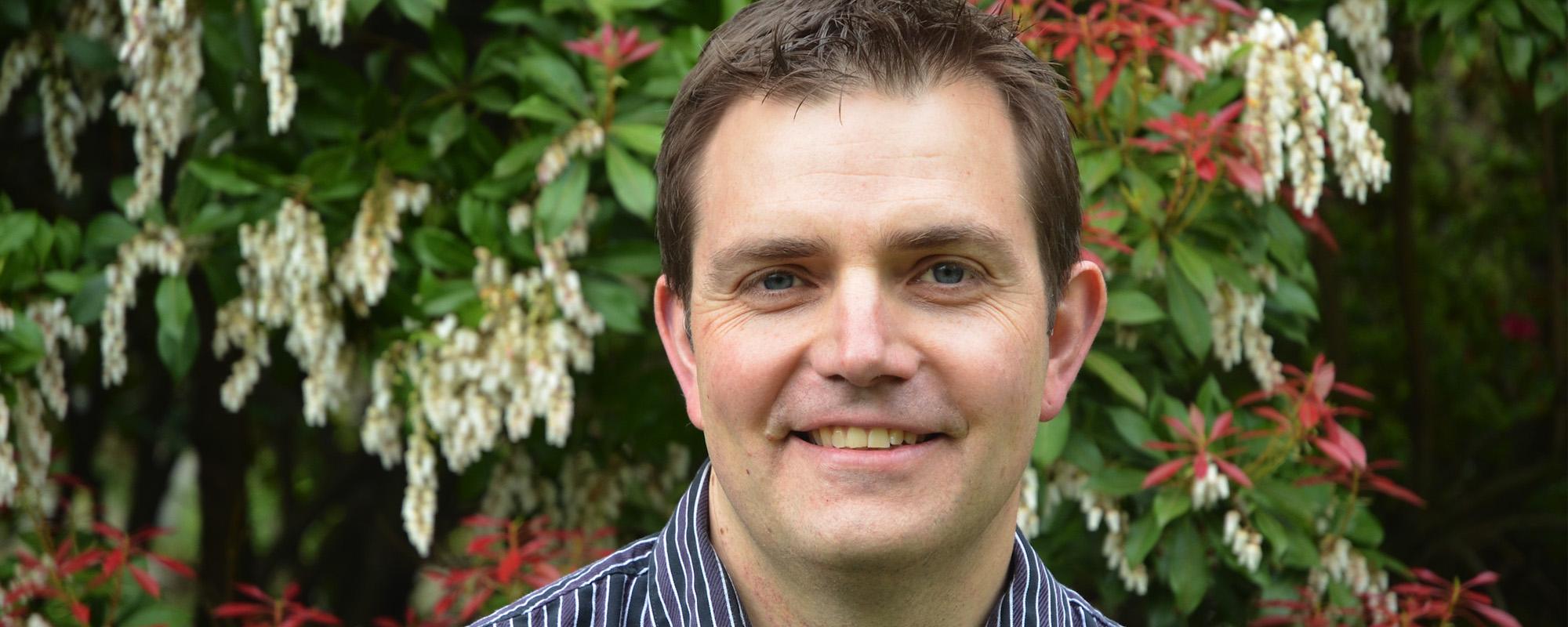 Andrew Eberding, Naturopathic Doctor